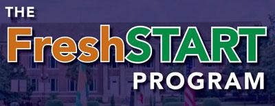 ProSource360 and ONR Launch the FreshSTART Program